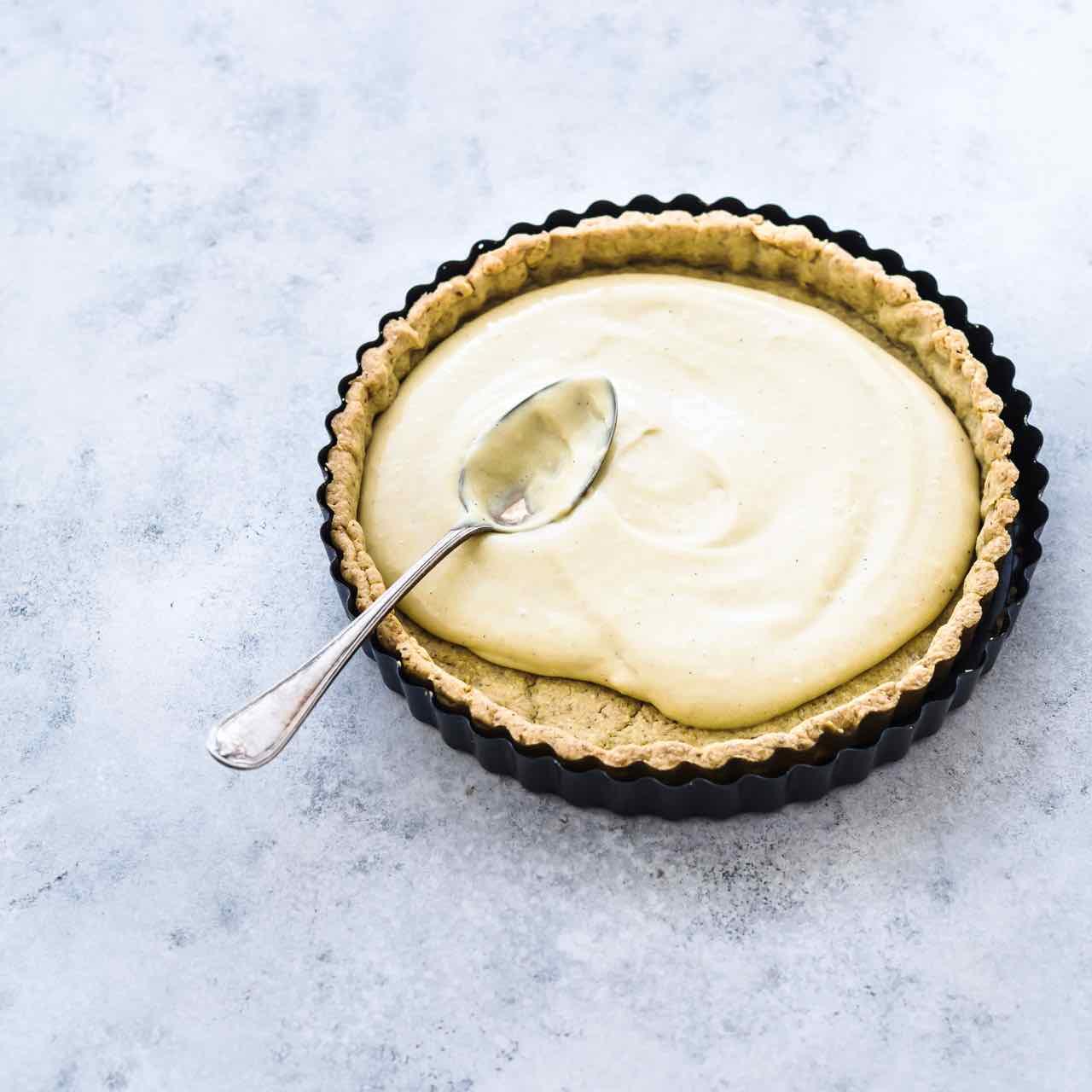 crema pasticcera al miele - HONEY CUSTARD CREAM - RICETTA crema pasticcera - RICETTA crema pasticcera al miele - - COME FARE LA crema pasticcera - how to make honey custard cream - OPSD BLOG - SONIA MONAGHEDDU - FOOD PHOTOGRAPHY - FOOD STYLING