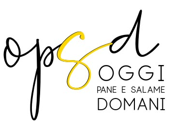 OPSD Il gustoso food blog