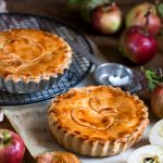 apple pie - torta di mele - Guest post - Agnieszka - Every bake you cake - food photography - food styling - OPSD blog